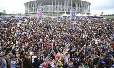 Carnaval deve movimentar R$ 8 bilhões em 2020, prevê setor do Turismo