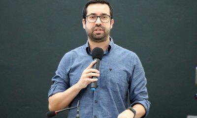 Veja o que Raphael Rios pronunciou na tribuna na última terça-feira (18), na Câmara Municipal