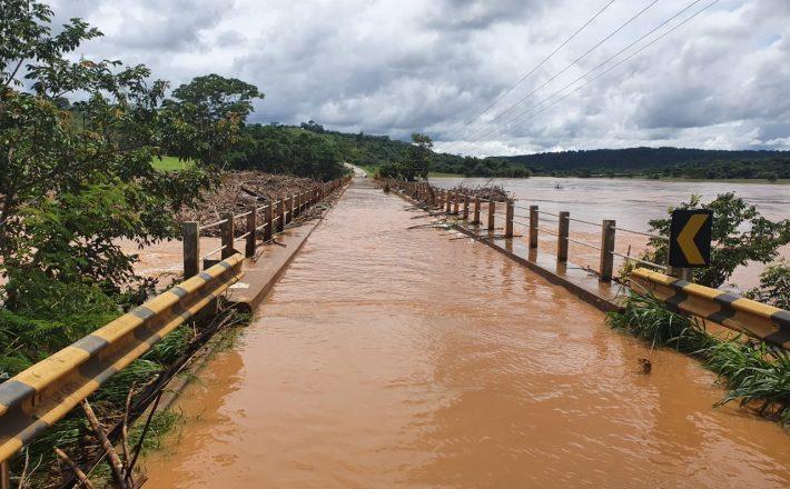 Produtores rurais prejudicados pelas chuvas terão empréstimos bancários prorrogados