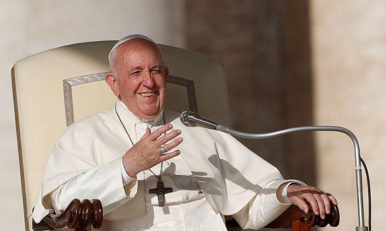 Papa Francisco concede hoje bênção especial Urbi et Orbi