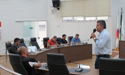 Audiência Pública Secretaria Municipal de Fazenda
