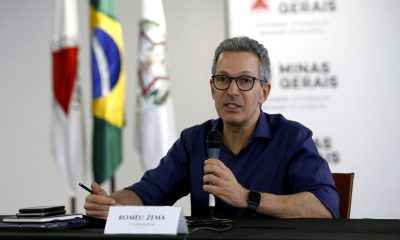 Governo de Minas faz pagamento integral de salários de servidores da saúde e segurança