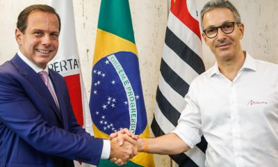 Governos de Minas e São Paulo firmam parceria para monitoramento e minimização de danos provocados pelas chuvas
