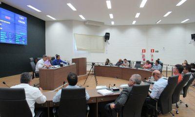 Dois Projetos foram aprovados em Reunião Ordinária realizada na terça-feira (17/03)