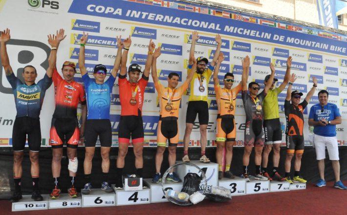Prefeitura de Araxá contribui com sucesso da Copa Internacional de Mountain Bike