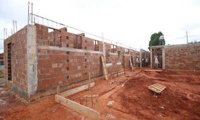 Moradores do Jardim das Oliveiras contarão com Complexo Educacional