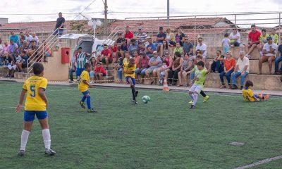Prefeitura promove Manhã Esportiva no Centro Esportivo e Educacional Pedro Bispo (antigo CSU)