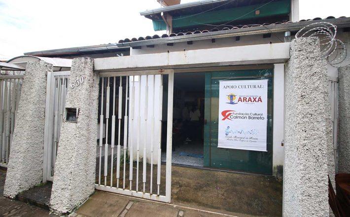 Prefeitura transfere Escola de Música para reformar o prédio da Praça Arthur Bernardes
