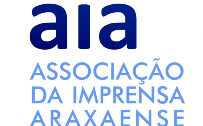 Nota Oficial – Associação da Imprensa Araxaense (AIA)