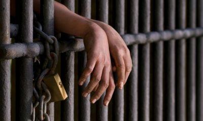 Protocolo define regras para entrada de novos presos em Minas