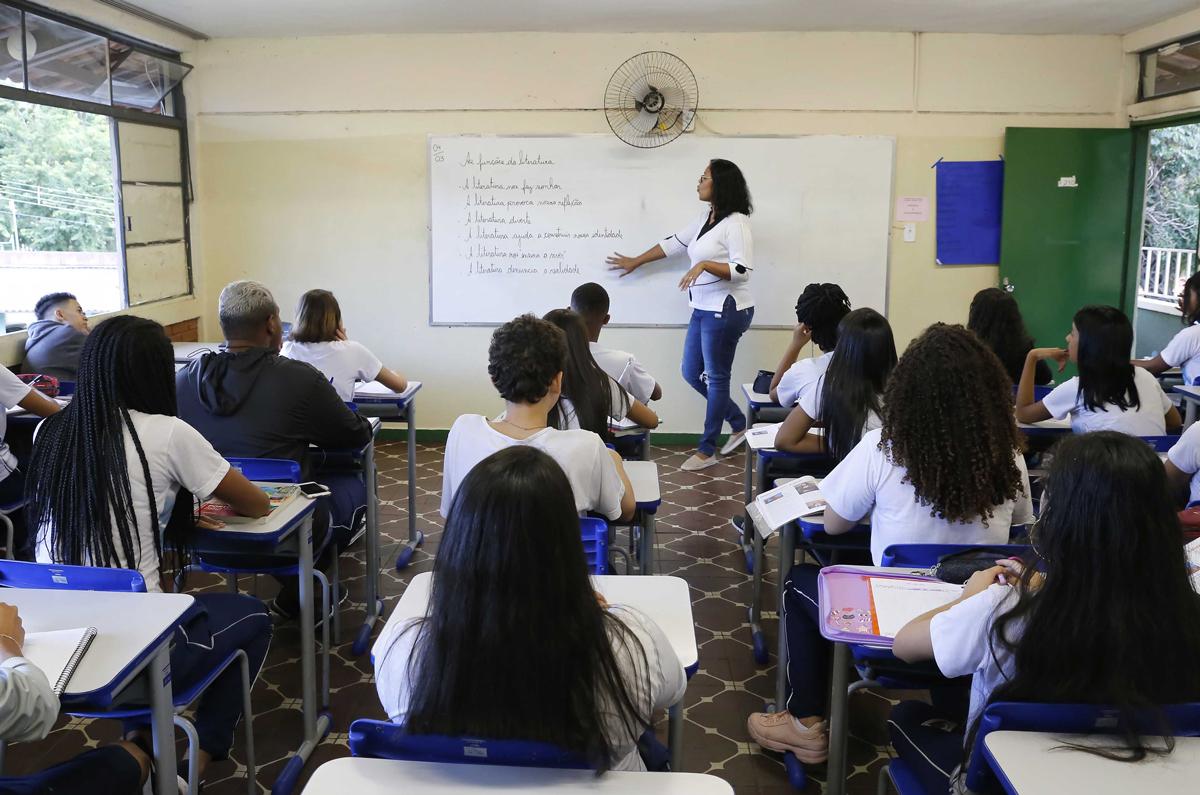 Últimos dias para se inscrever na Olimpíada Brasileira de Matemática das Escolas Públicas