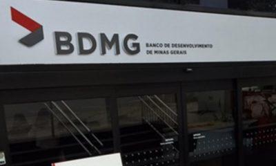 BDMG reduz taxas e aumenta período de carência BDMG reduz taxas e aumenta período de carência