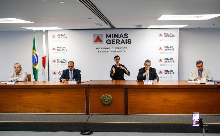Governo de Minas institui plano de redução de despesas em R$ 4,3 bilhões até o fim do ano