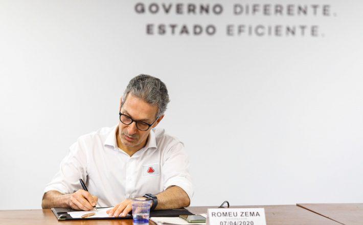 Governo de Minas garante Bolsa Merenda para cerca de 380 mil estudantes da rede estadual de ensino