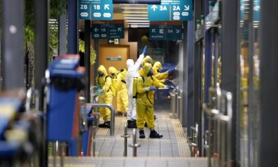 Minas Gerais possui a quinta menor taxa de mortalidade por coronavírus no país