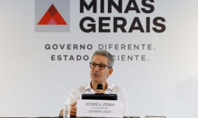 Governo de Minas garante EPIs para profissionais de Saúde que atuam em municípios mineiros