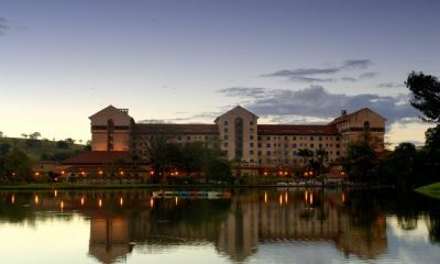 COMUNICADO Grande Hotel Termas de Araxá