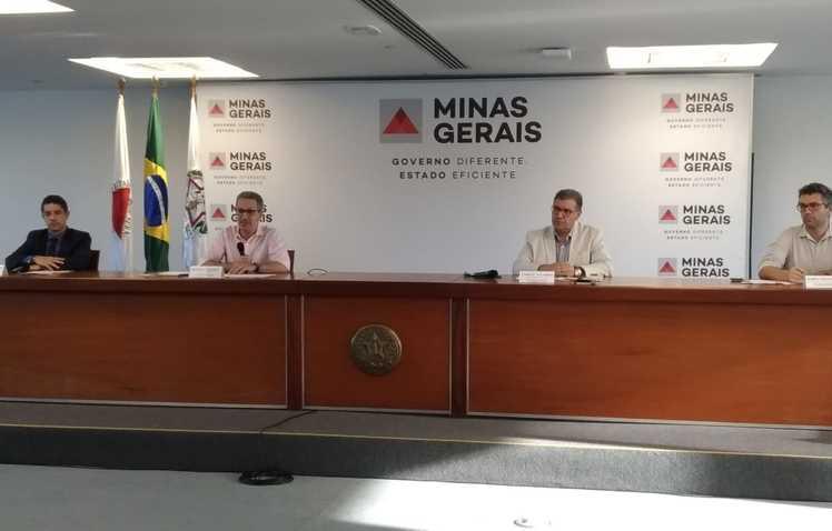 Romeu Zema apresenta resultados positivos das ações de enfrentamento ao coronavírus