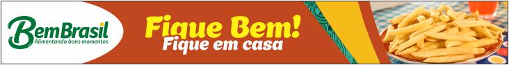 Super Banner Bem Brasil
