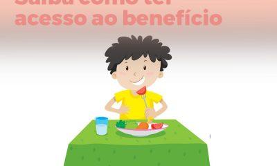 Governo de Minas inicia pagamento do Bolsa Merenda