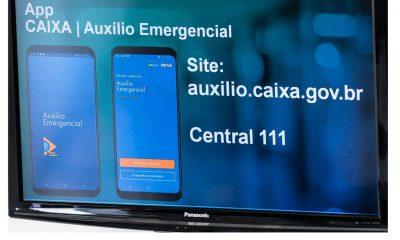Governo diz que auxílio emergencial não pode ser permanente