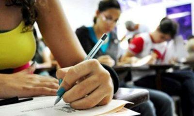 Rede estadual de ensino terá Regime de Estudo não Presencial