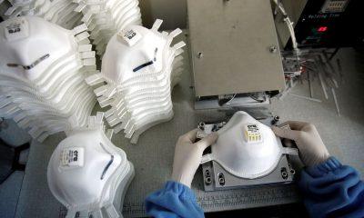 Governo zera impostos de produtos usados no combate ao coronavírus