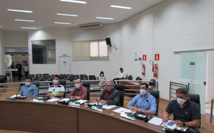 Contas de 2016 do Poder Executivo são aprovadas em Plenário