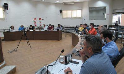Câmara aprova abertura de crédito especial para ampliação e reforma da UPA