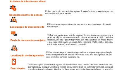 Polícia Militar alerta população para golpes pela Internet