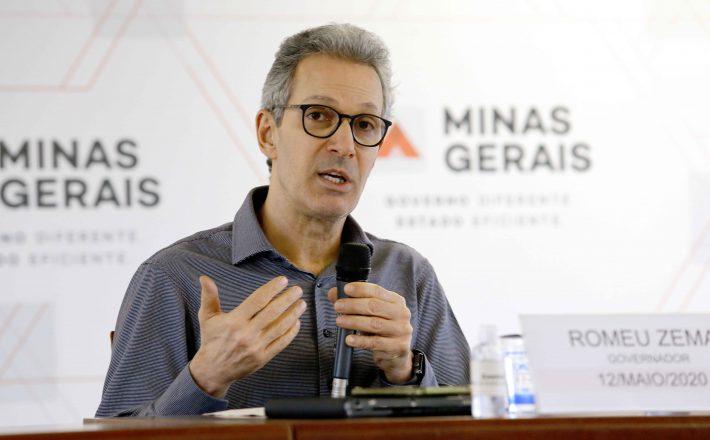 Governo de Minas destina R$ 274 mi em crédito para as prefeituras