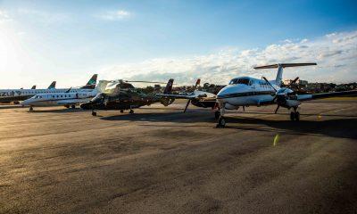 Uso compartilhado das aeronaves do Governo do Estado ajuda a salvar vidas