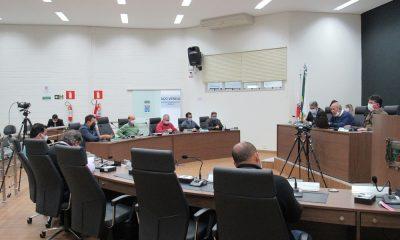 Seis Vereadores fizeram uso da tribuna em Reunião Ordinária realizada na terça-feira (26/05)