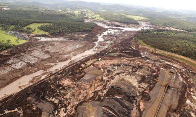 Justiça do Trabalho condena Vale a pagar R$ 230 mil a enteadas de trabalhador falecido na tragédia de Brumadinho