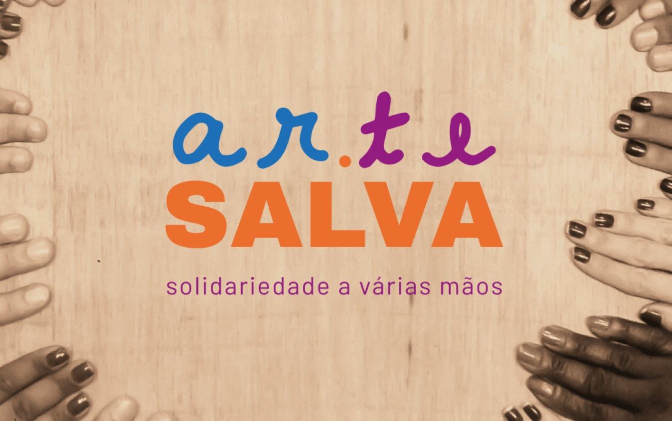 Projeto Arte Salva é lançado para auxiliar profissionais da Cultura e Turismo durante pandemia