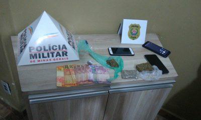 Polícia Militar e Polícia Civil desencadeiam Operação Conjunta de Combate ao Tráfico de Drogas e crimes correlatos