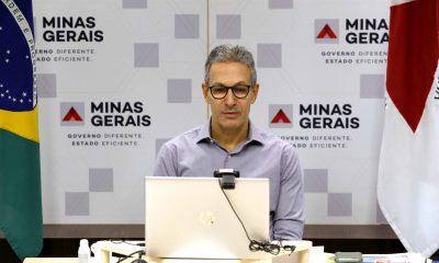 Governador lança primeira etapa do Plano Estadual de Saneamento Básico