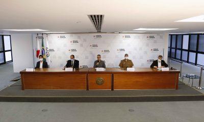 Governador anuncia data de pagamento da segunda parcela do funcionalismo e repasse dos duodécimos em junho