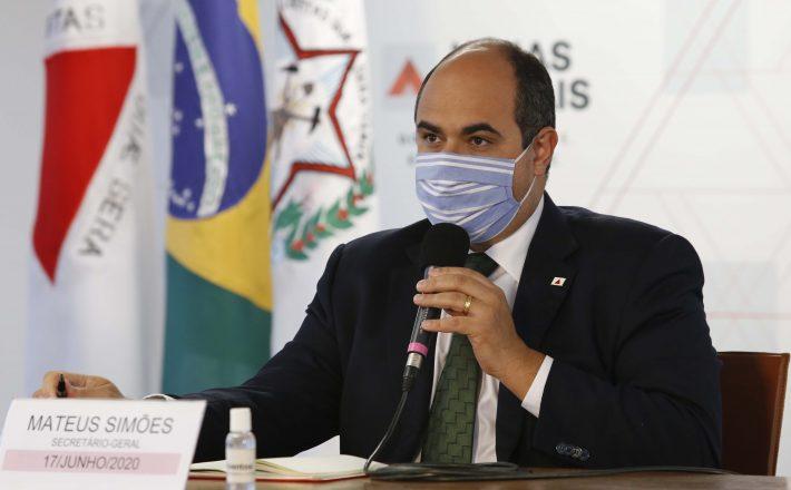 Governo de Minas anuncia criação de mais 23 leitos de UTI em Belo Horizonte