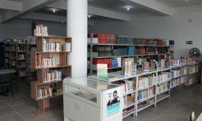 Prefeitura destaca os 70 anos da Biblioteca Municipal Viriato Correa