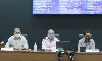 Seis Vereadores fizeram uso da tribuna em Reunião Ordinária realizada terça-feira (09/06)