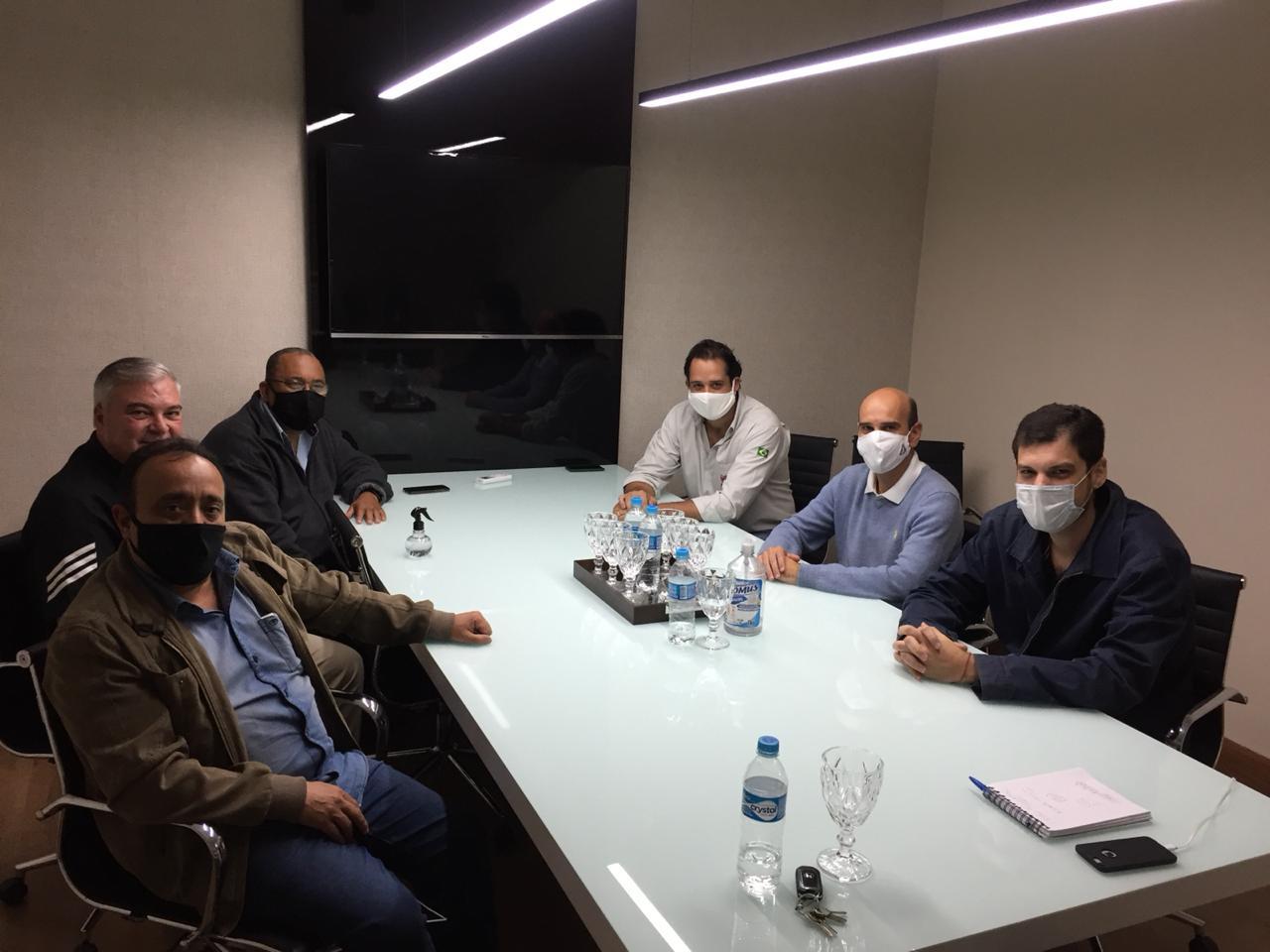 PSD Araxá confirma nome de Fabiano Santos Cunha como Pré-Candidato a Prefeito