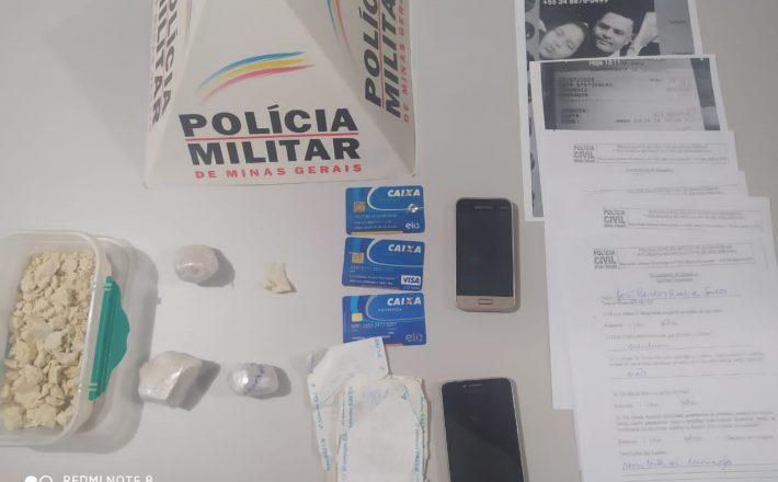 Operação Conjunta entre a Policia Militar e a Policia Civil, foi desencadeada a Operação Incursão em Zona Quente de Criminalidade
