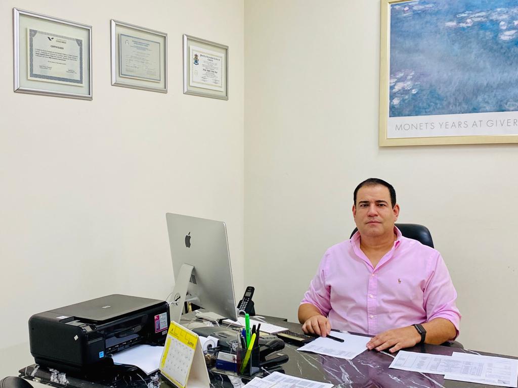 PTB anuncia Sérgio Chaer como pré-candidato a prefeito de Araxá