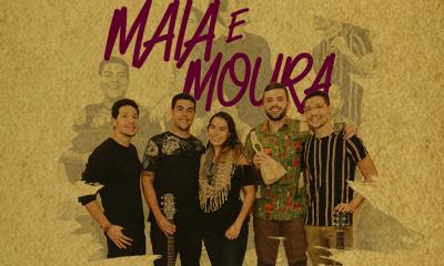 Banda araxaense Maia e Moura vai realizar Live Solidária em prol do SOS Araxá