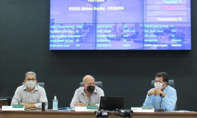 Dois Projetos de Lei foram aprovados em Reunião Ordinária realizada ontem, terça-feira (14/07), na Câmara Municipal de Araxá