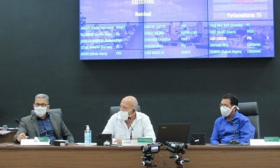 Um Projeto de Lei foi aprovado em Reunião Ordinária realizada na última terça-feira (07/07)