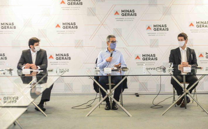 Minas Gerais receberá R$ 250 milhões em investimentos em parques nacionais