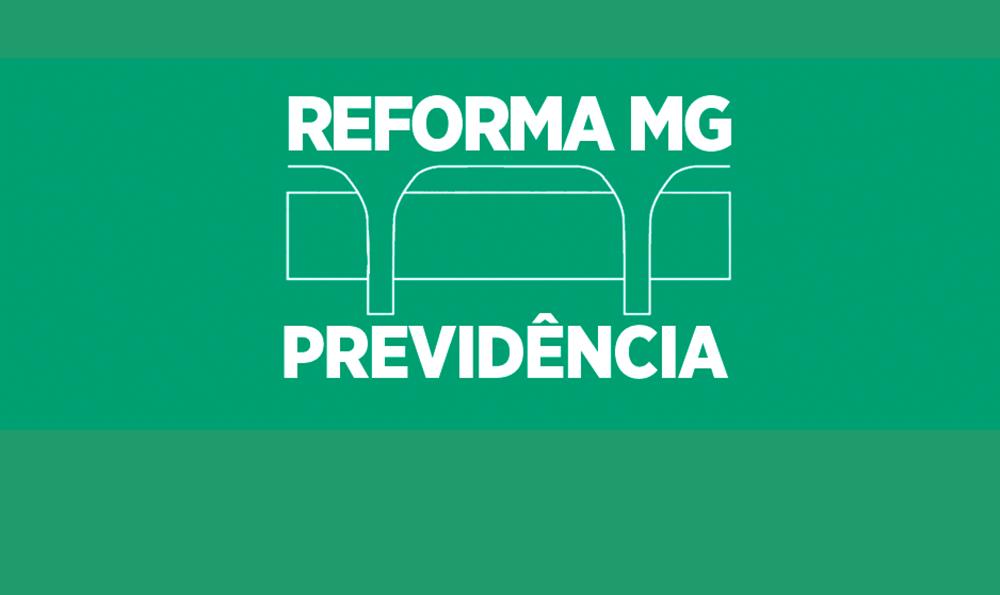 Por dentro da proposta da Reforma enviada à ALMG