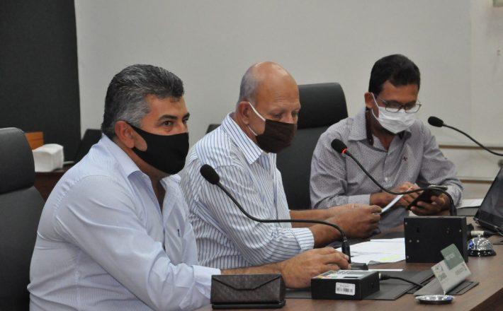 Prefeitura participa de reunião que esclarece dúvidas sobre o 1° quadrimestre de 2020